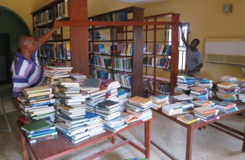 Niger Delta Knowladge Centre initiative